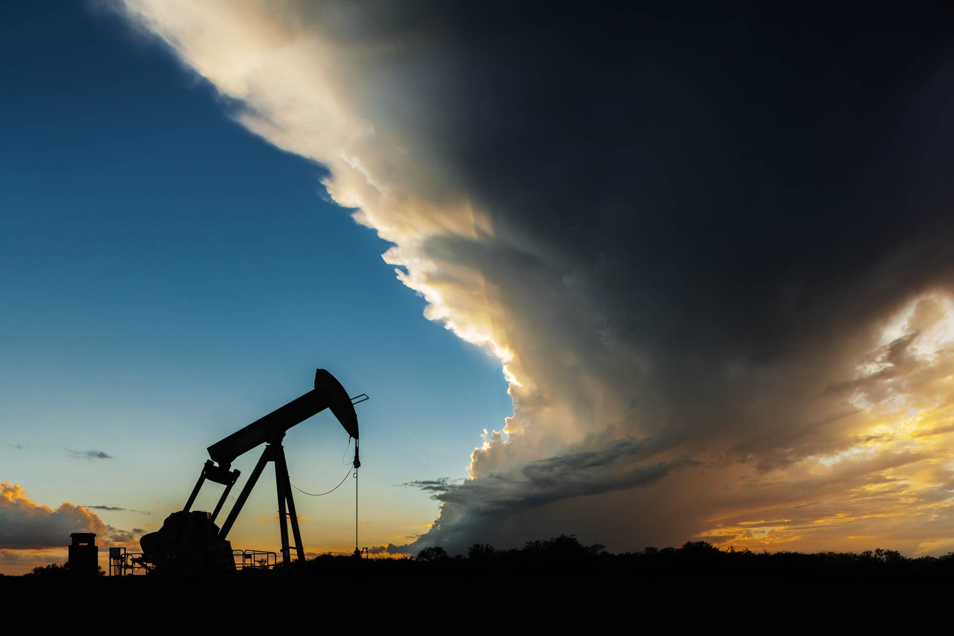 OIL BOOM, TEXAS MONTHLY