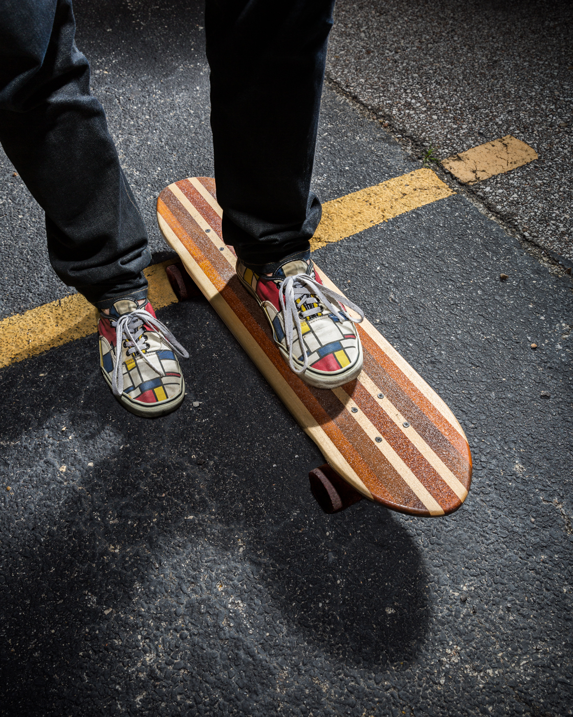 SIDEPROJECT SKATEBOARDS