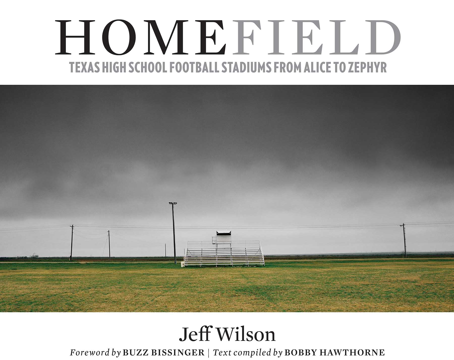 HOME FIELD, COVER