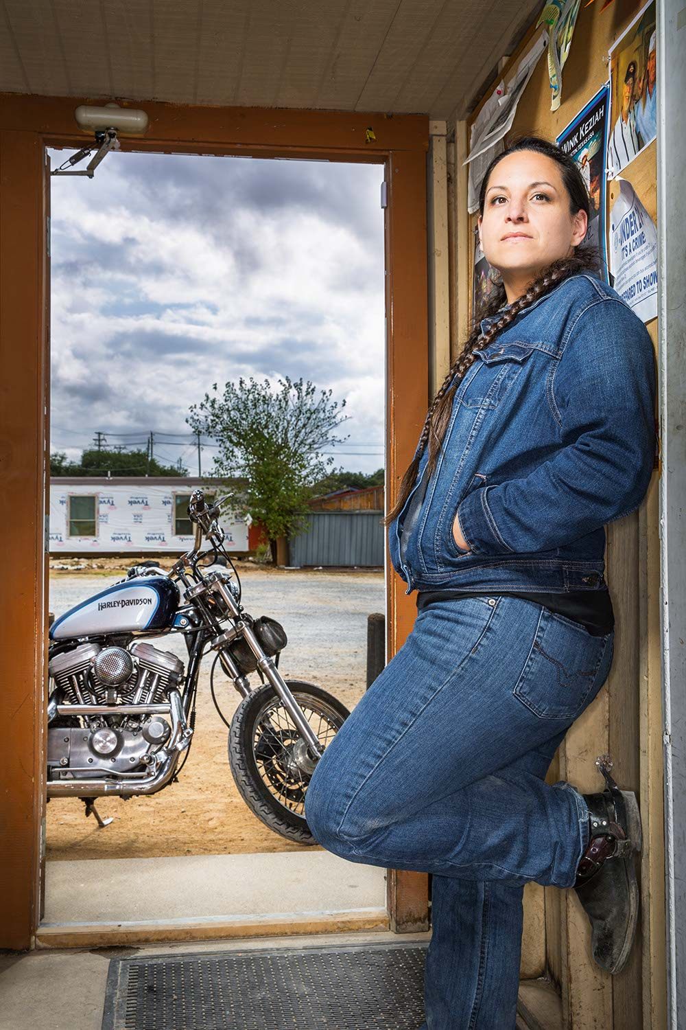 RIDE TEXAS, WOMEN WHO RIDE